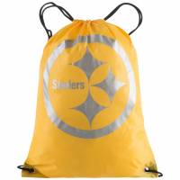 Pittsburgh Steelers NFL Fade Gym Bag Sportbeutel LGFLPNFGYMPS