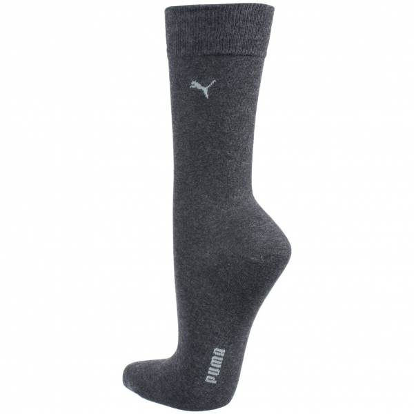 PUMA Herren 2er Pack Business Freizeit Socken