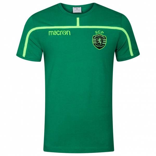 Sporting Lissabon macron Herren Freizeit Shirt 58026470