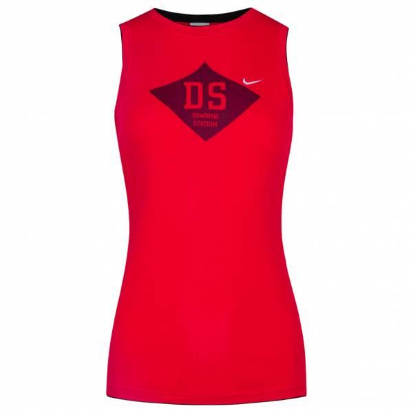 Nike Downing Stadium Damen Jacquard Sleeveless Top 251765-611