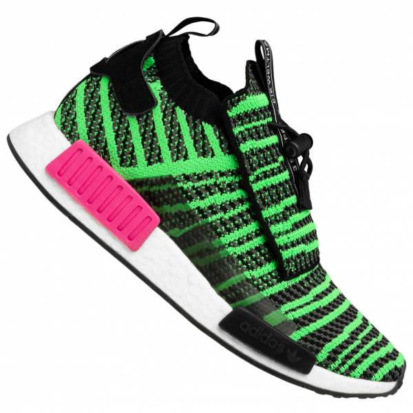 adidas NMD_TS1 Primeknit Boost Sneaker B37628