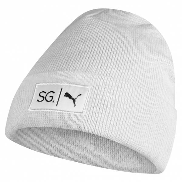 PUMA x Selena Gomez Style Women Beanie Hat 022138-02