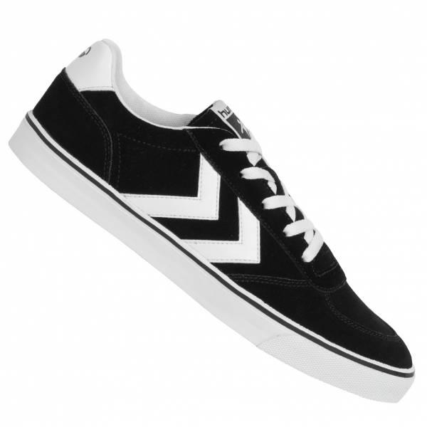 hummel STADIL 3.0 SUEDE Veloursleder Sneaker 207548-2001
