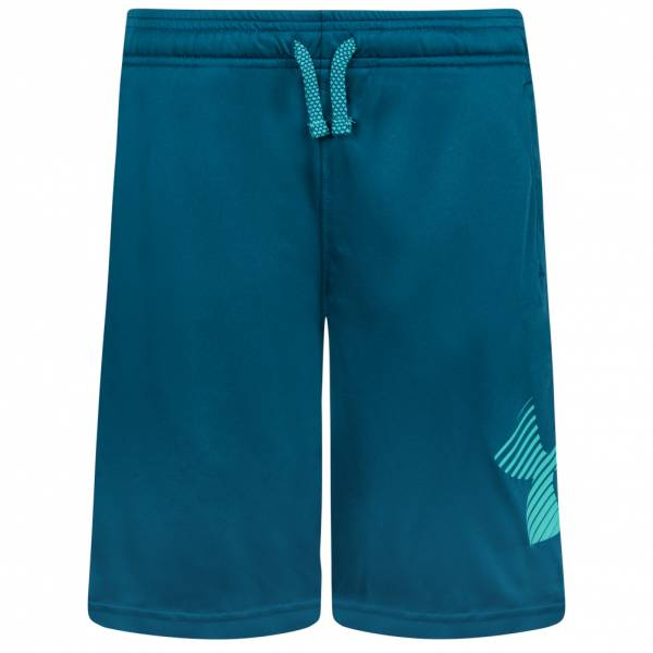 Under Armour Renegade Solid Jungen Trainings Shorts 1306097-716