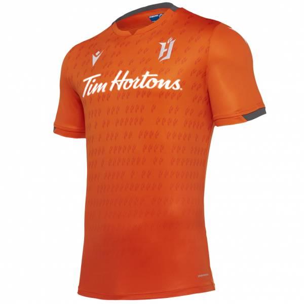 Forge FC macron Herren Heim Trikot 58100494