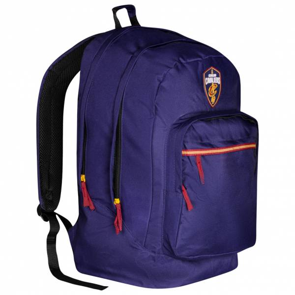 Cleveland Cavaliers NBA Casual School Backpack 8012706-CAV