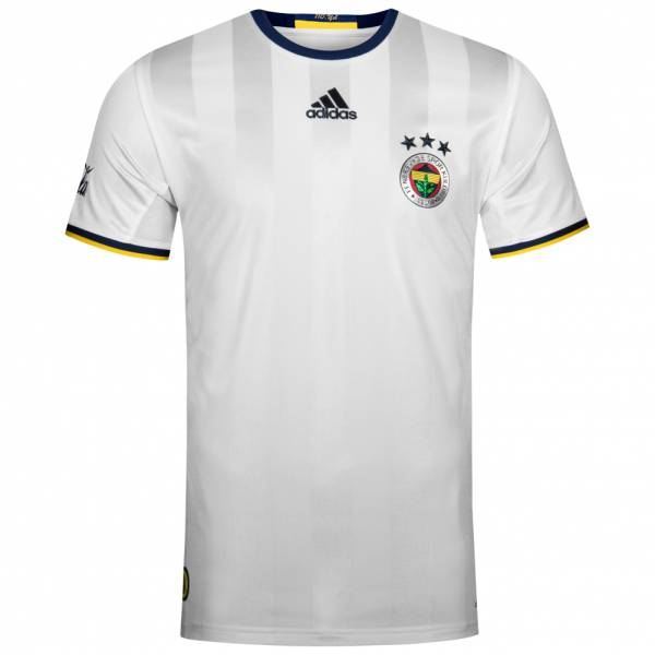 80e59fbb0a Fenerbahce Istanbul adidas Maillot Away pour Homme BD6910 | sport ...