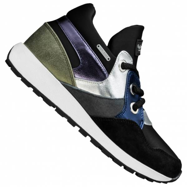 Pepe Jeans Dean Fashion Femmes Sneakers PLS30883-999