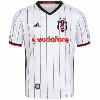Besiktas Istanbul BJK adidas Kinder Heim Trikot BG8477