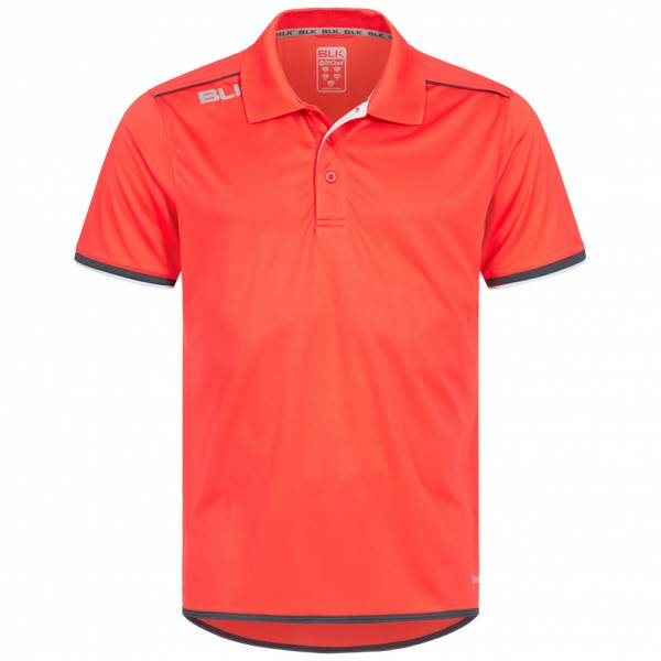 BLK Performance Engineered Sport Polo BKPO363CMN