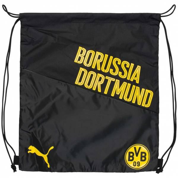 BVB Borussia Dortmund PUMA Sport Beutel Gym Bag 073923-01