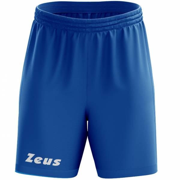 Zeus Jam Spodenki do koszykówki royal blue