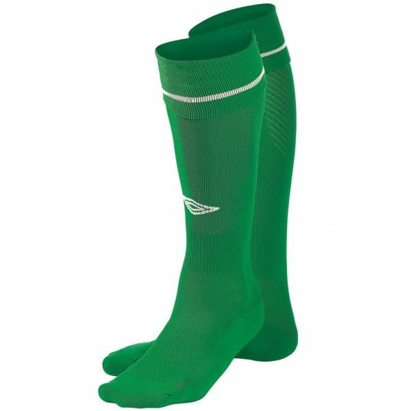 Umbro Teamwear Fussball Stutzen 695082 grün