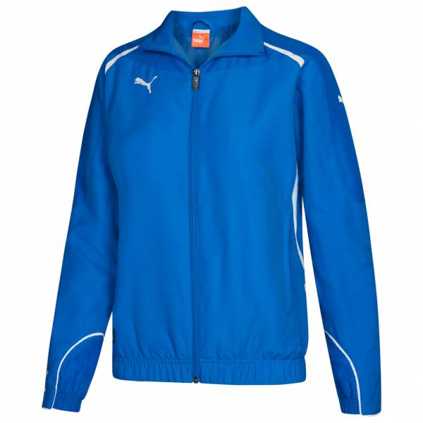 PUMA Woven Jacket Damen Trainingsjacke 652095-02
