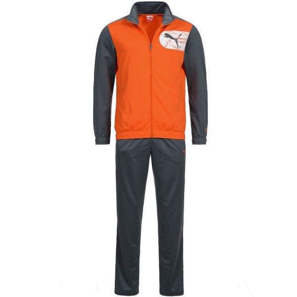PUMA Poly Suit Herren Trainingsanzug 831779-03