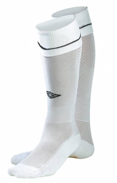 Umbro Teamwear Fussball Stutzen 695082 weiß