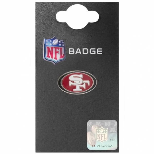 San Francisco 49ers NFL Metall Wappen Pin Anstecker BDEPCRSSF – 83%