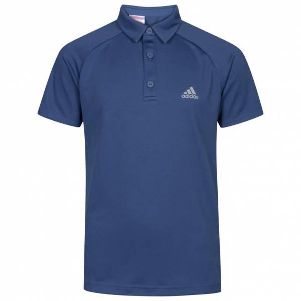 adidas Club Jungen Tennis Polo-Shirt FU0850