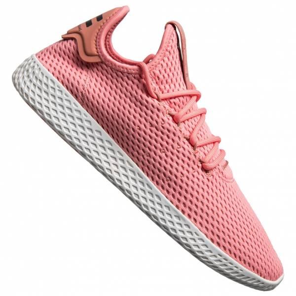 2f74c111d6de75 adidas Originals x Pharrell Williams Tennis HU Sneaker BY8715 ...