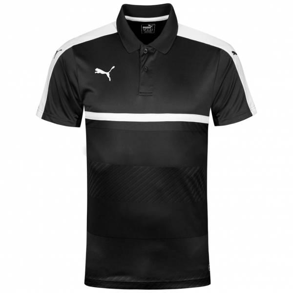 puma veloce herren sport polo shirt 654642 03 sportspar. Black Bedroom Furniture Sets. Home Design Ideas