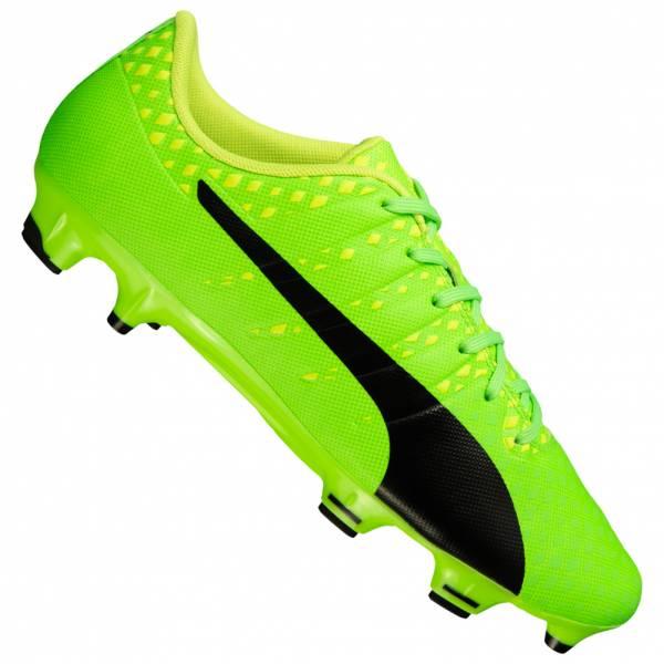 7166cb0101d PUMA evoPOWER Vigor 3 FG Men s Football Boots 103956-01 ...