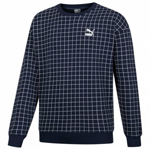 PUMA Recheck Pack Herren Sweatshirt 597897-43