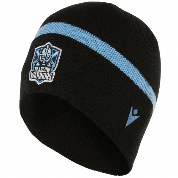 Glasgow Warriors macron Fan Beanie Mütze 58112345