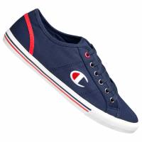Champion Vista Canvas Low Top Sneakers 30181057.29Y