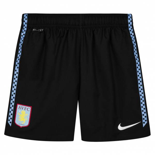 Aston Villa FC Nike Kids Home Shorts 381806-010