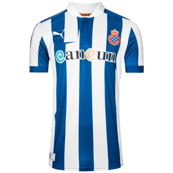 RCD Espanyol Barcelona Puma Trikot 743024-01