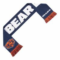 Chicago Bears NFL Fan Schal SVNF14WMNP
