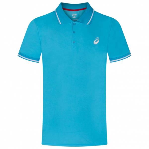 ASICS Club Herren Tennis Polo-Shirt 121692-0880