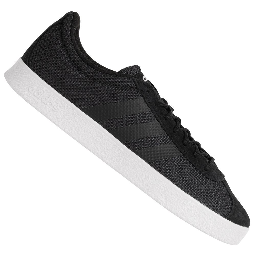 adidas VL Court 2.0 Skateboarding Sneakers F34579