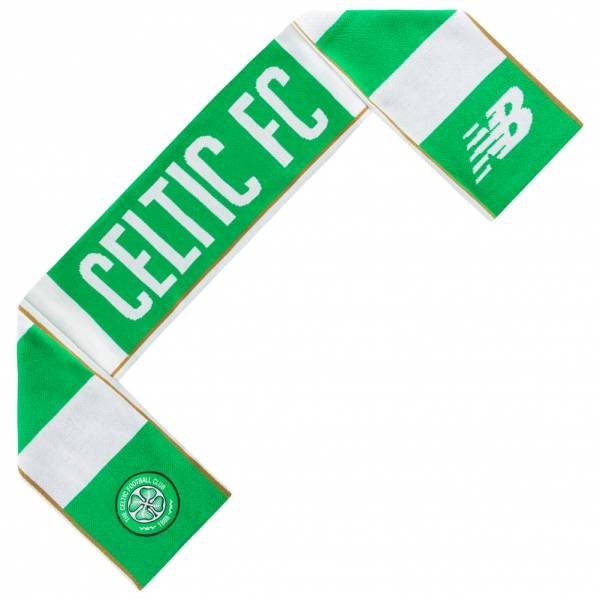 Celtic Glasgow New Balance Core Fan Schal MA630048