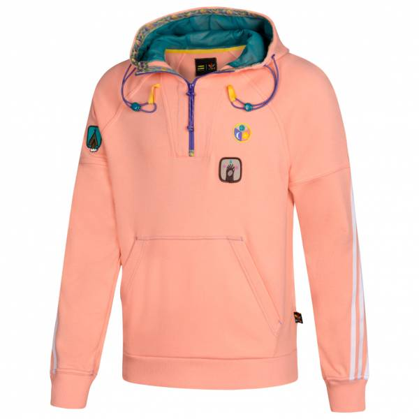 adidas Originals x Pharell Wiliiams HU Hiking Herren Hoodie CE9484