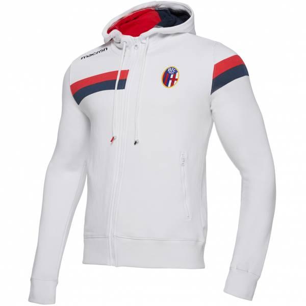 FC Bologna macron Herren Fan Sweatshirt 58026840