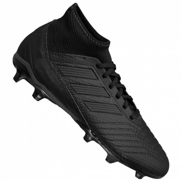 adidas ACE 17.2 FG Herren Fußballschuhe Nocken schwarz Nocken Sohle