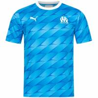 Olympique Marseille PUMA Player Issue Herren Auswärts Trikot 756212-02