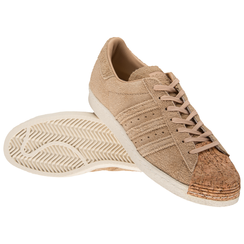 Sneaker BY2962 Herren Originals Superstar 80s adidas Cork tdCshQr