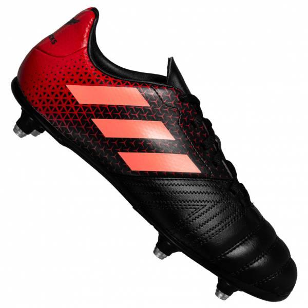 adidas All Blacks SG Enfants Chaussures de rugby EF3393