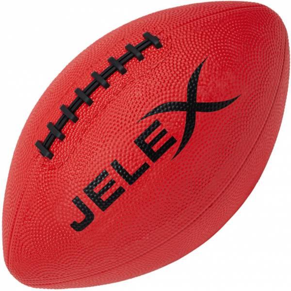 "JELEX ""Touchdown"" American Football red"