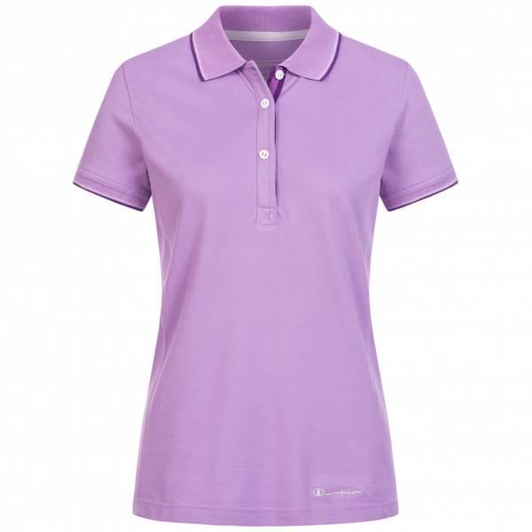 Champion Dames Poloshirt 105039-2784