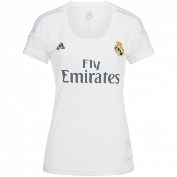 Real Madrid CF adidas Femmes Maillot domicile S12658