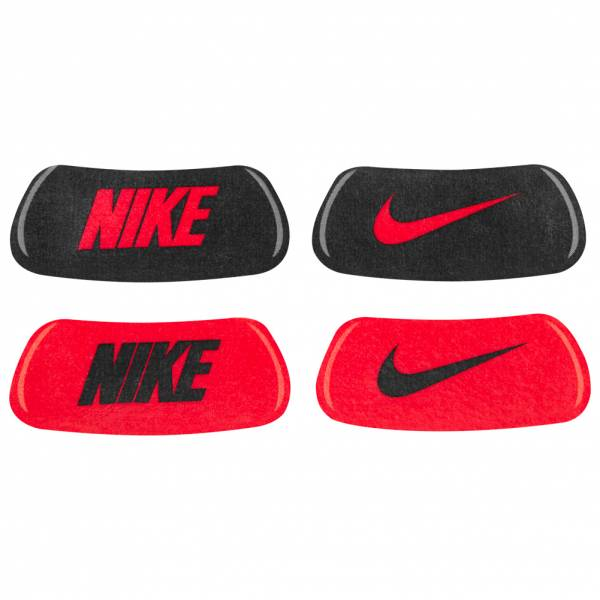 Calcomanía de fútbol Nike Eyeblack 12 Pack Sticker 362001-002