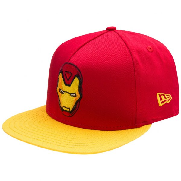 New Era 9 Fifty Ironman Cap Snapback 10878102