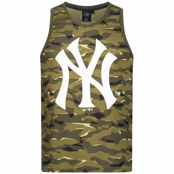 New York Yankees Fanatics Camo Herren Tank Top Shirt 1583MCMO1INNYY