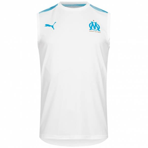 Olympique Marseille PUMA Training Herren Tank Top 755988-01