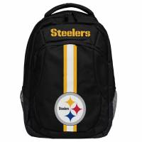 Pittsburgh Steelers NFL Action Fan Rucksack BPNFACTPS