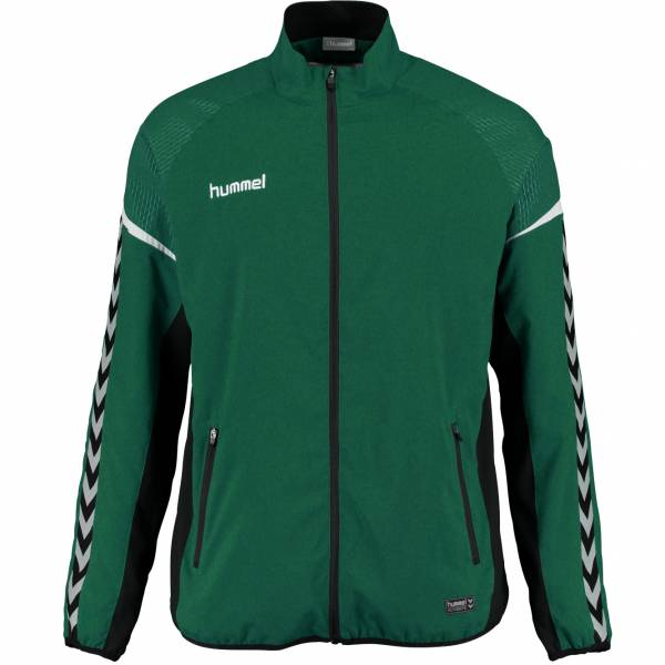 hummel Authentic Charge Herren Präsentationsjacke 033551-6140