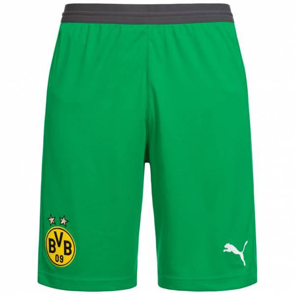 Borussia Dortmund BVB PUMA Torwart Shorts 753328-04